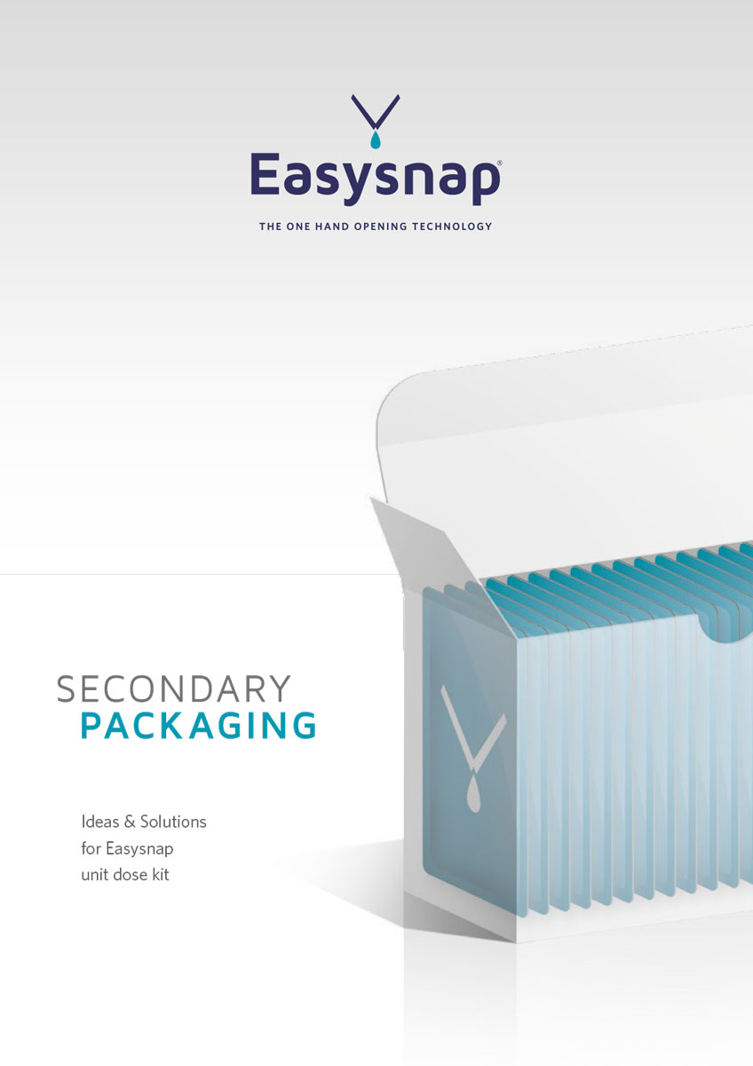 Unit Dose Secondary Packaging Solutions
