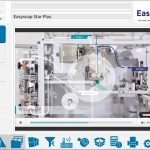 Easysnap STAR Plus • Machinery • HMI Screenshots