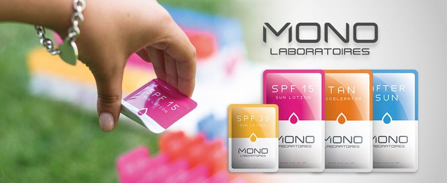 Mono Easysnap Sunscreen