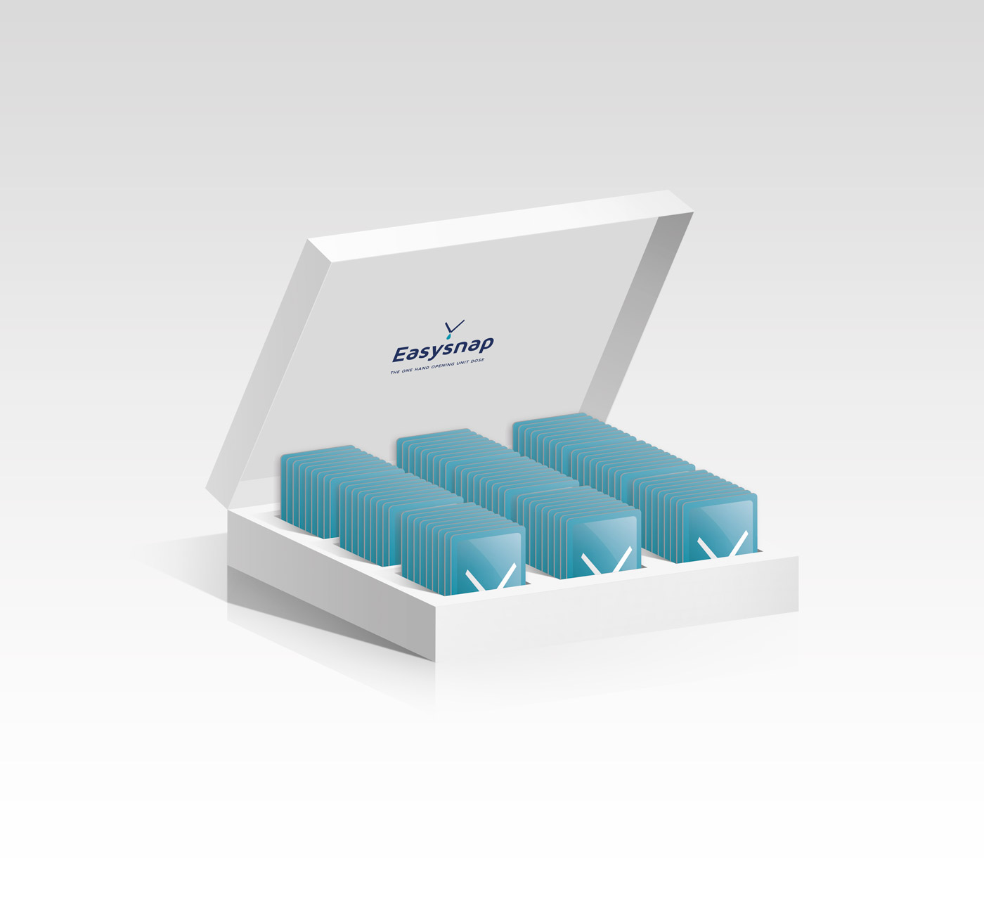 Secondary Packaging Amp Packages Boxes Easysnap