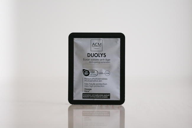 Duolys - Easysnap unit dose for cosmetic