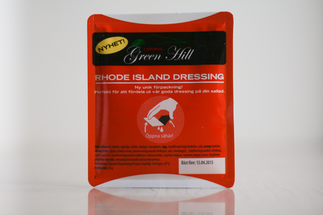 Green Hill - Easysnap unit dose for food