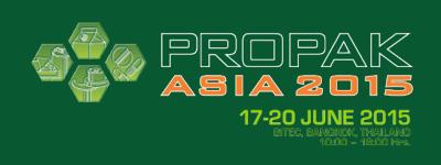 Easysnap Propak Asia 2015