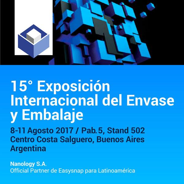 Buenos Aires Embalaje Easysnap