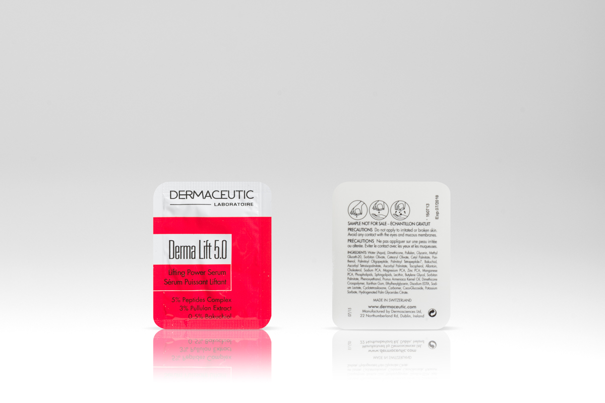 Dermaceutic Easysnap