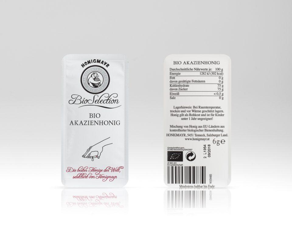 Easysnap Honigmayr Honey Packaging Innovation
