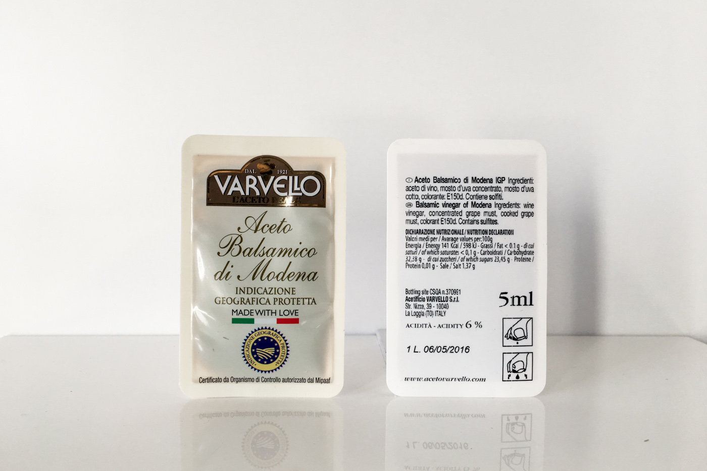 Easysnap Varvello Modena Packaging Innovation
