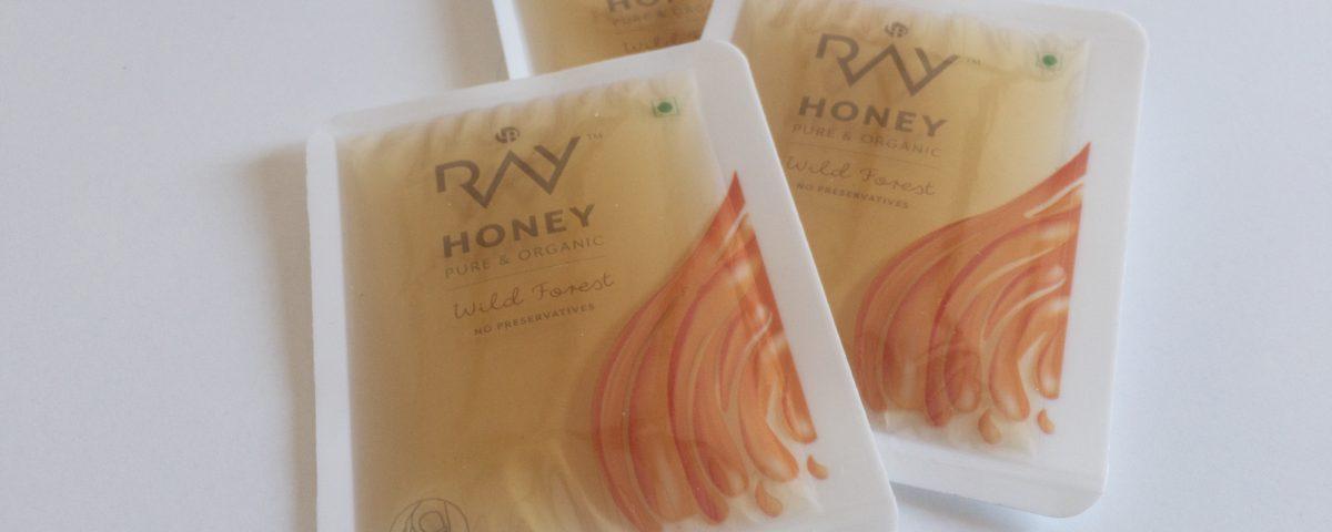 ray honey easysnap