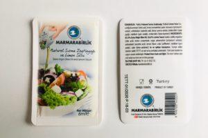Marmara Birlilk Easysnap Olive Oil