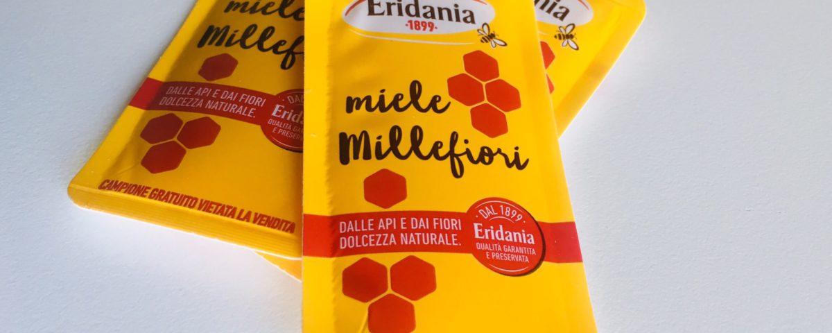 Easysnap Eridania Honey Miele