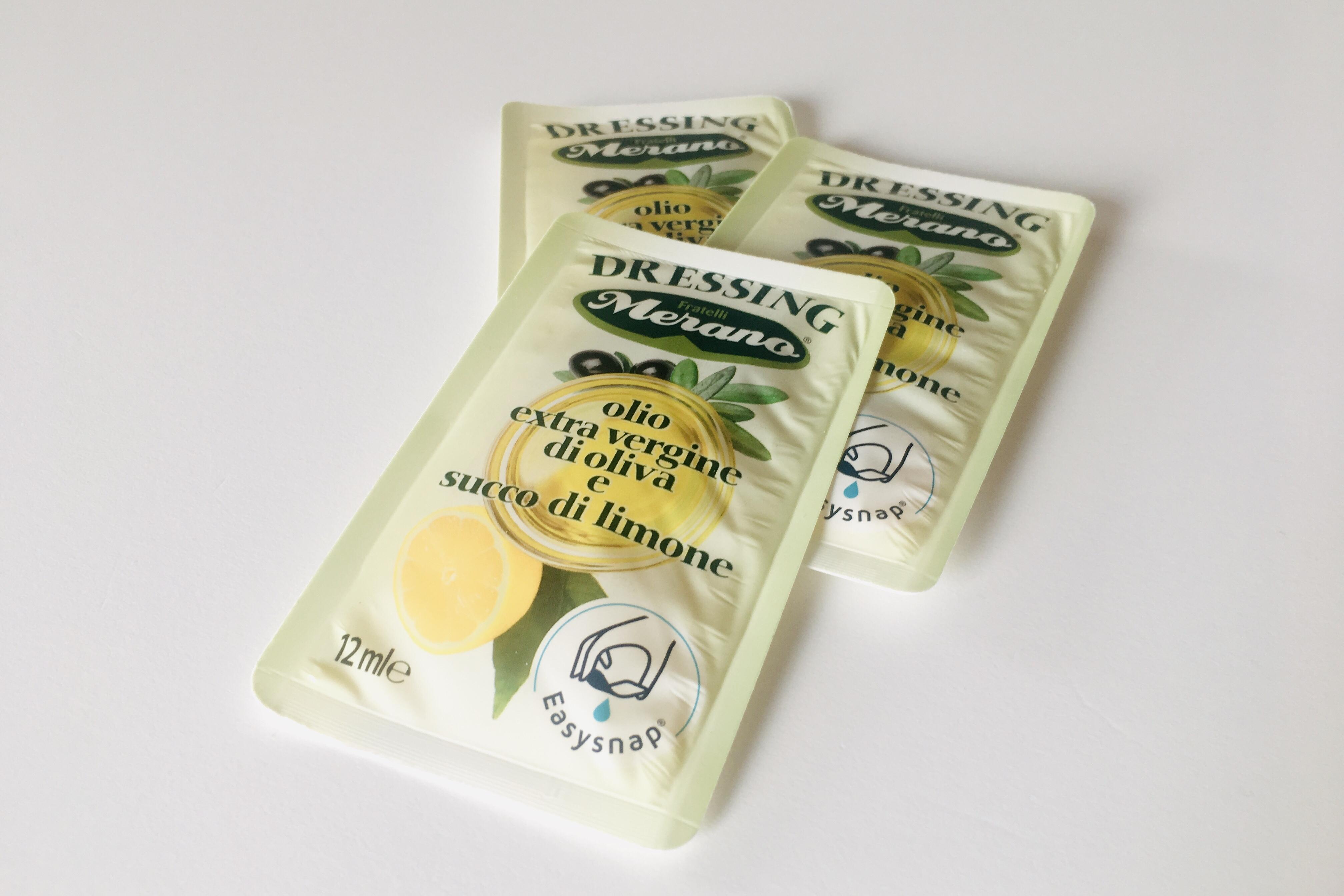 Easysnap Olive Oil Lemon Rigamonti Fratelli Merano