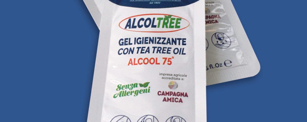Easysnap Speziali Laurentani Igienizzante mani