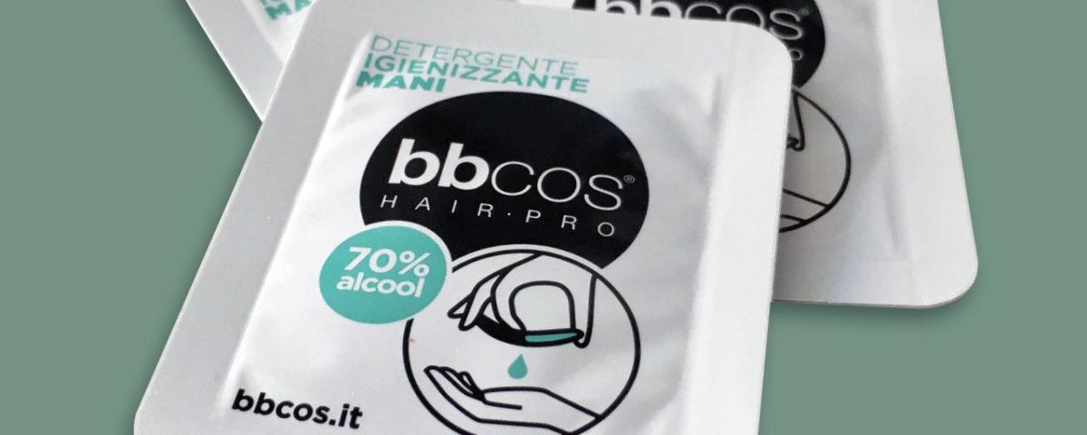 BBCOS hand sanitizer easysnap