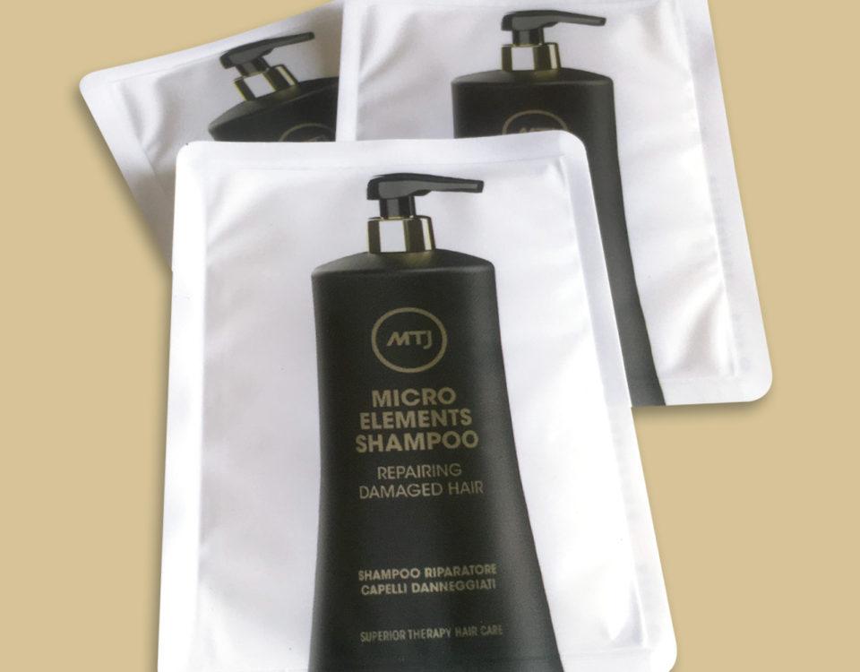 MTJ Shampoo easysnap