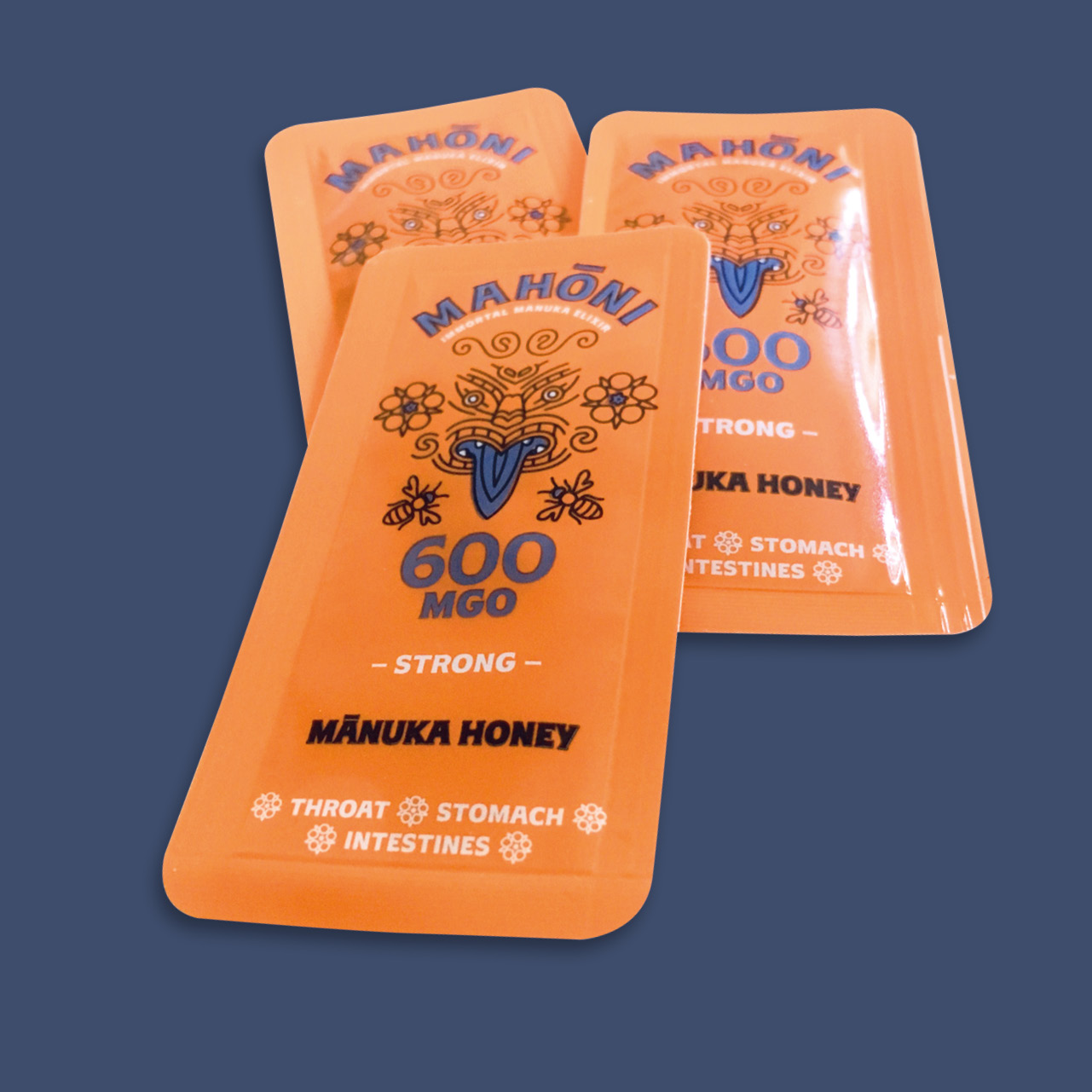 Honey Manuka Easysnap