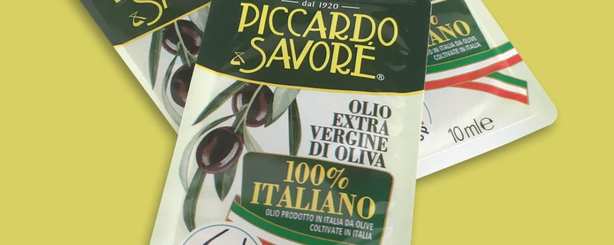Riccardo Savore Olive Oil